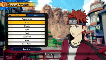 Screenshot8 - NARUTO TO BORUTO: SHINOBI STRIKER Deluxe Edition