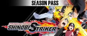 NARUTO TO BORUTO: SHINOBI STRIKER Season Pass