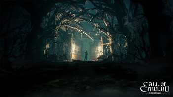Screenshot1 - Call of Cthulhu