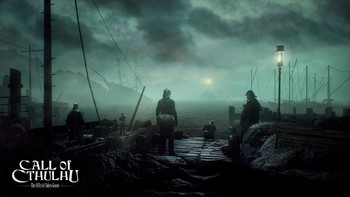 Screenshot4 - Call of Cthulhu