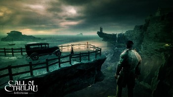 Screenshot6 - Call of Cthulhu