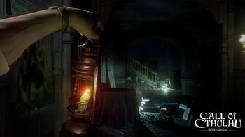 Screenshot2 - Call of Cthulhu