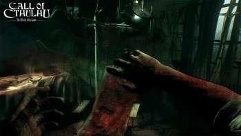 Screenshot5 - Call of Cthulhu