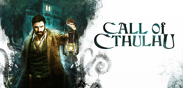 Call of Cthulhu - Cover / Packshot