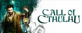 Call of Cthulhu (GOG)