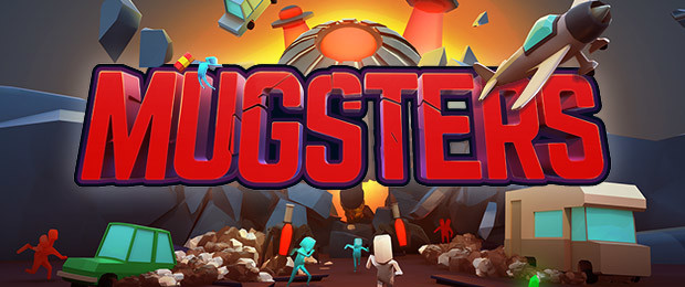 Alien puzzler Mugsters lands on Gamesplanet