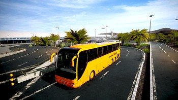 Screenshot2 - Tourist Bus Simulator