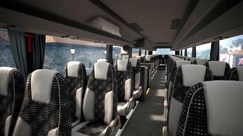 Screenshot3 - Tourist Bus Simulator - VDL Futura FHD2