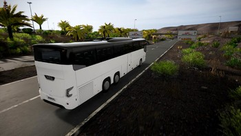 Screenshot10 - Tourist Bus Simulator - VDL Futura FHD2