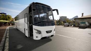 Screenshot2 - Tourist Bus Simulator - VDL Futura FHD2