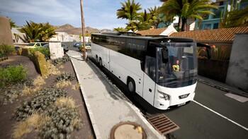 Screenshot8 - Tourist Bus Simulator - VDL Futura FHD2