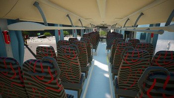 Screenshot10 - Tourist Bus Simulator - MAN Lion's Intercity