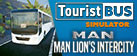 Tourist Bus Simulator - MAN Lion's Intercity