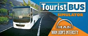 Tourist Bus Simulator - MAN Lion's Intercity