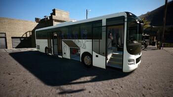 Screenshot1 - Tourist Bus Simulator - MAN Lion's Intercity