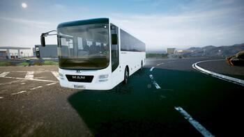 Screenshot2 - Tourist Bus Simulator - MAN Lion's Intercity