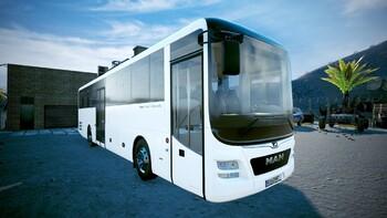 Screenshot3 - Tourist Bus Simulator - MAN Lion's Intercity