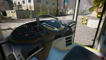 Screenshot5 - Tourist Bus Simulator - MAN Lion's Intercity