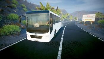 Screenshot6 - Tourist Bus Simulator - MAN Lion's Intercity