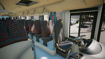 Screenshot7 - Tourist Bus Simulator - MAN Lion's Intercity