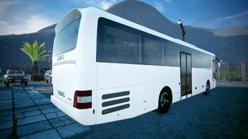 Screenshot8 - Tourist Bus Simulator - MAN Lion's Intercity