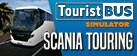 Tourist Bus Simulator - Scania Touring