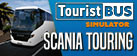 Tourist Bus Simulator - Scania Touring