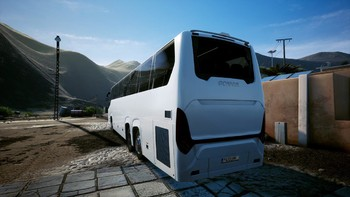 Screenshot10 - Tourist Bus Simulator - Scania Touring