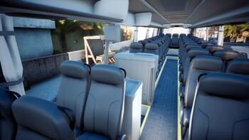 Screenshot2 - Tourist Bus Simulator - Scania Touring
