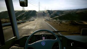 Screenshot4 - Tourist Bus Simulator - Scania Touring