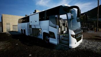 Screenshot5 - Tourist Bus Simulator - Scania Touring