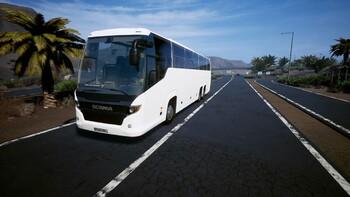 Screenshot6 - Tourist Bus Simulator - Scania Touring