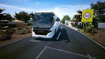 Screenshot7 - Tourist Bus Simulator - Scania Touring
