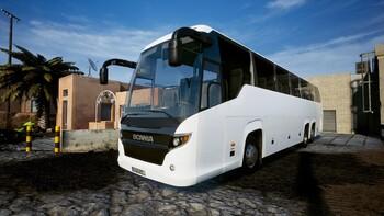 Screenshot8 - Tourist Bus Simulator - Scania Touring