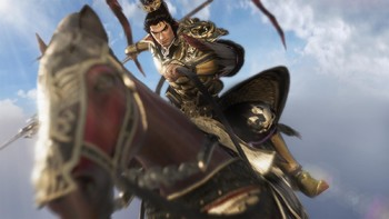 Screenshot1 - Dynasty Warriors 9