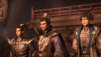 Screenshot3 - Dynasty Warriors 9