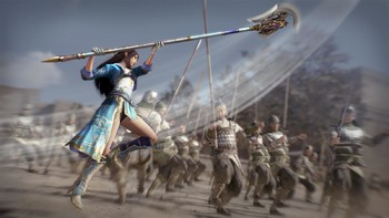 Screenshot6 - Dynasty Warriors 9