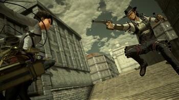 Screenshot4 - Attack on Titan 2: Final Battle Upgrade Pack / A.O.T. 2: Final Battle Upgrade Pack / 進撃の巨人2 -Final Battle- アップグレードパック