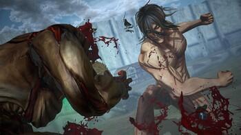 Screenshot6 - Attack on Titan 2: Final Battle Upgrade Pack / A.O.T. 2: Final Battle Upgrade Pack / 進撃の巨人2 -Final Battle- アップグレードパック