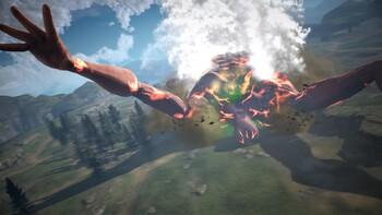 Screenshot2 - Attack on Titan 2: Final Battle Upgrade Pack / A.O.T. 2: Final Battle Upgrade Pack / 進撃の巨人2 -Final Battle- アップグレードパック
