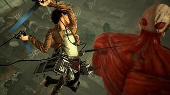 Screenshot5 - Attack on Titan 2: Final Battle Upgrade Pack / A.O.T. 2: Final Battle Upgrade Pack / 進撃の巨人2 -Final Battle- アップグレードパック