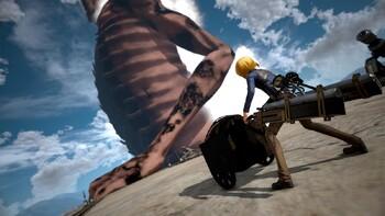 Screenshot7 - Attack on Titan 2: Final Battle Upgrade Pack / A.O.T. 2: Final Battle Upgrade Pack / 進撃の巨人2 -Final Battle- アップグレードパック
