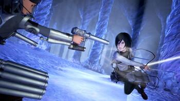 Screenshot3 - Attack on Titan 2: Final Battle Upgrade Pack / A.O.T. 2: Final Battle Upgrade Pack / 進撃の巨人2 -Final Battle- アップグレードパック