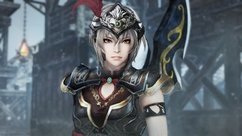Screenshot1 - DYNASTY WARRIORS 8: Xtreme Legends Complete Edition