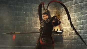 Screenshot5 - DYNASTY WARRIORS 8: Xtreme Legends Complete Edition