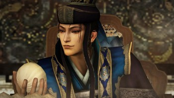 Screenshot2 - DYNASTY WARRIORS 8: Xtreme Legends Complete Edition