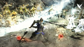 Screenshot3 - DYNASTY WARRIORS 8: Xtreme Legends Complete Edition
