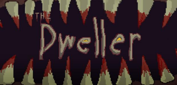 The Dweller - Cover / Packshot
