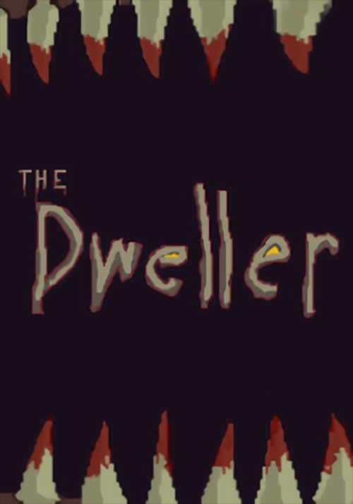 The Dweller - Cover / Packshot