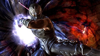Screenshot1 - Dead or Alive 5 Last Round - Full Game